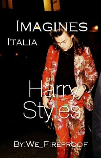 Imagines Italia || H.S.