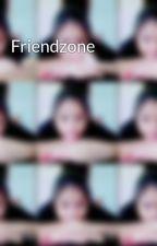 Friendzone by Ariskadez