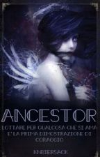 Ancestor by KnBiersack98