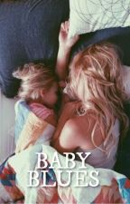 Baby Blues by glitterworks