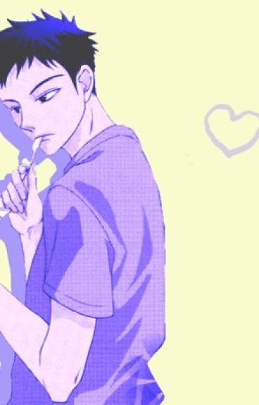 I need you Mori x reader