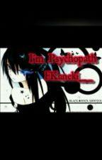 I'm Psychopath by FKaneki__