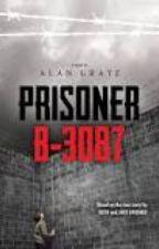 PRISONER B-3087 by Tracy_156