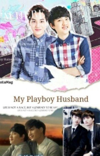My Playboy Husband