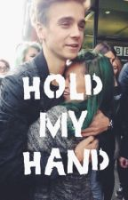 Hold My Hand (Joe Sugg fanfic) [DUTCH] by mercurythoughts