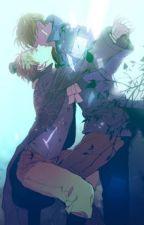 [APH] USUK: Be Careful What You Wished For by hikikomori-kuma