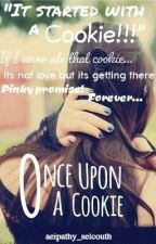 Once Upon a Cookie by lavanyadaunicorn