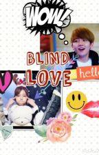 Blind Love by JAB13B4V95