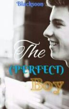 The [Perfect] Boy by blacksoon