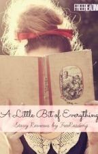 A Little Bit of Everything by FreeReading