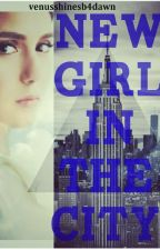 New Girl In The City by venusshinesb4dawn