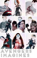 Avengers Imagines by bucky_and_steve