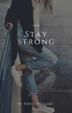 stay strong by me2603