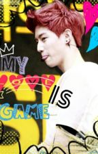 """My Love is Game """"Slow Update"""" by haneuljung15"""