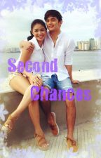 Second Chances (Jadine One Shot) by rheexxca