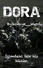 DORA by hikaye__kurdu