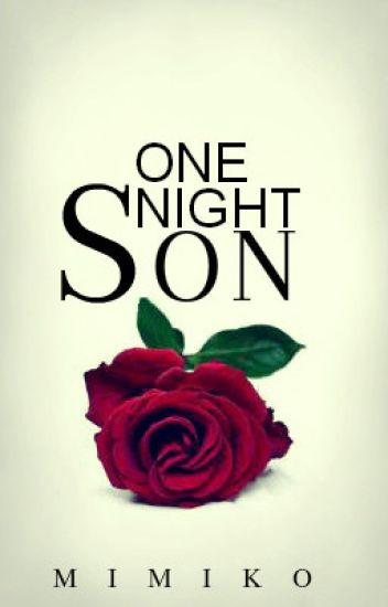 ONE NIGHT SON [completed]