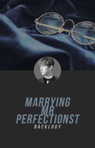 Bad Marriage (ChanBaek/PRIVATE)