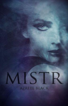 Mistr by AzreelBlack