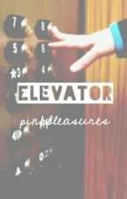 Elevator by pinkpleasures