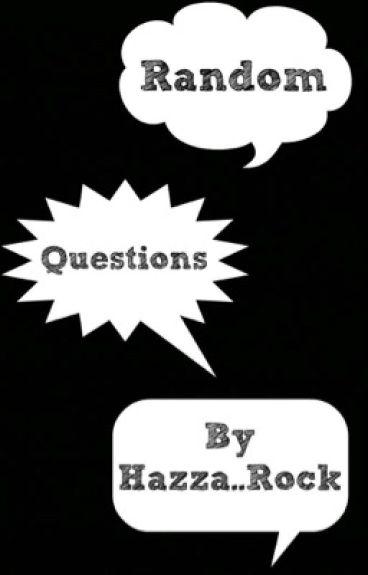 Random Question