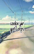 Cookie Jar • GOT7 OTPs [CLOSED] by junfrau