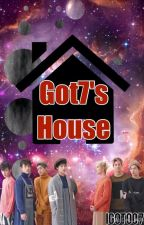Got7's House by IGOT007