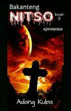 Bakanteng Nitso 3 by ajeomma