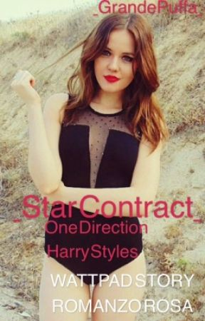 Star Contract by _GrandePuffa_