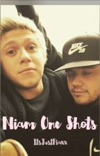 ×Niam× One Shots by ItsJustPiaxx