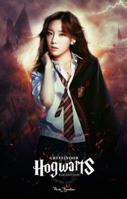 [Longfic] Witch | Yultae [Chapter 15]