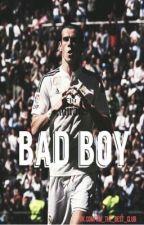 BAD BOY by PrSpikes