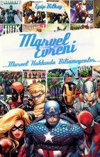 Marvel Hakkında Bilinmeyenler. by MarvelEvreni