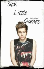 Sick little Games  L.H  by irwinshugxs