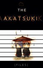 The Akatsuki Files by Gasai-