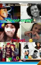 Offically Mindless A Mindless Behavior Love Story by closer_to_my_dreamsz