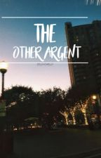 The Other Argent  •  Stiles Stilinski {O.H} by dilly-o-billy