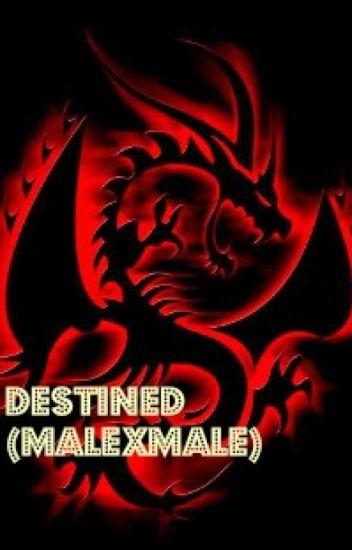 Destined (malexmale)