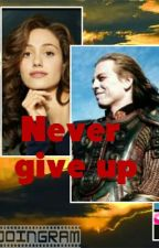Never give up (Theodred love story) by SMKKananen