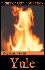 YULE by RosyCarmelina