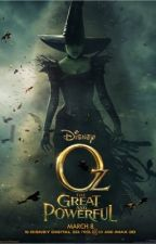 Oz the great and power by Appstore