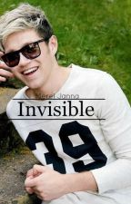 Invisible// Niall Horan by BreathingHoran