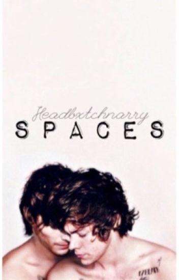 Spaces • Larry Stylinson (Italian Translation)