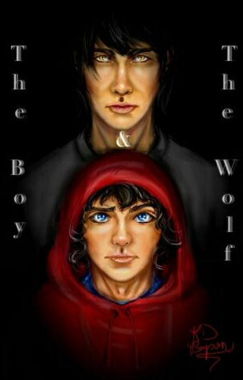 The Boy and The Wolf {[BoyxBoy]}