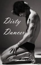 Dirty Dancer - Larry FF by DreamerEmma