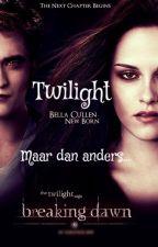 Twilight maar dan anders.. by VervainedParabatai