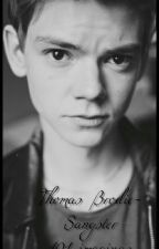 101 imaginas (Thomas Brodie-Sangster) by LexOnly23