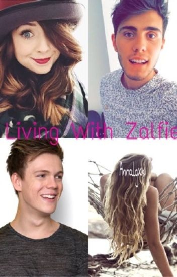 Living with Zalfie | Sequel to Adopted By Zalfie