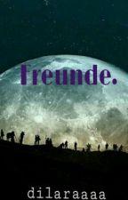 Freunde. by dilaraaaa