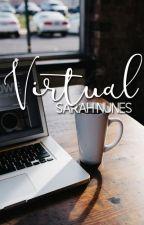 Virtual by SarahRRNunes